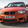 BMW Introduces the BMW 1 Series M Coupe