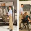 Choosing a Wheelchair Lift
