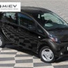 Review of Mitsubishi i-MiEV – Pure EV
