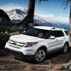 Top 10 Best Road Trip Vehicles for 2011