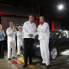Honda Announces Production of 2013 Acura ILX