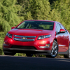 Chevrolet Improves the 2013 Chevrolet Volt