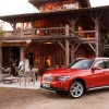 BMW X1 Brings Recognition to BMW
