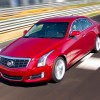 Cadillac to Unveil 2013 ATS Film Series