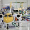 HondaJet Production finally under production