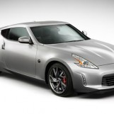2013 Nissan 370Z &#8211; Review