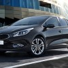 Kia cee&#8217;d hatchback &#8211; Review