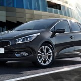 Kia cee'd hatchback – Review