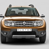 Renault Duster &#8211; Review