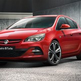 Vauxhall Astra  A Review