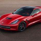 Chevrolet's New Stingray