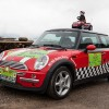 BMW MINI Partners for Allgau Orient Rally