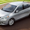 2013 Nissan Versa Sedan: The Low Price Affordable Sedan