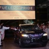 2014 Acura MDX Production Kicks off in Alabama
