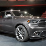 2014 Dodge Durango: Delivering State-of-the-Art Advanced Technology
