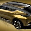 The Nissan Resonance Concept