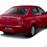 The First Impressions of Toyota Etios