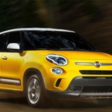 Get Ready For the New Fiat 500L