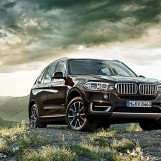 2014 BMW X5 – Review