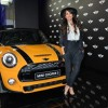 Latest MINI Showcased in Three Different Continents this Week