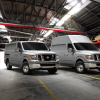Nissan Increases Basic Limited Warranty Coverage for LCVs