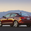 Acura Offers Multiple Powertrain Options for 2015 ILX Buyers
