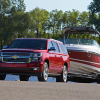 2015 Suburban Offers Better Comfort During Holidays