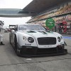 On-Track Continental GT3 Finishes Second in Shanghai