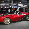 Ferrari Sergio: An Invite-Only Supercar that Chooses Its Buyers