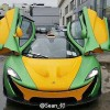 The All New Mutant McLaren P1 Looks Insanely Frightening