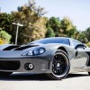Factory Five Racing Introduces Built-It-Yourself GTM Kit