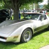 Want a well insured classic Corvette?