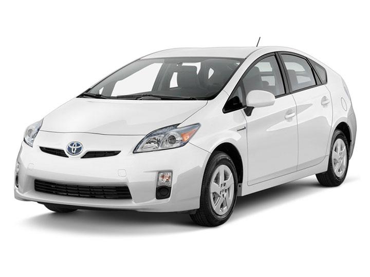 2010 Prius