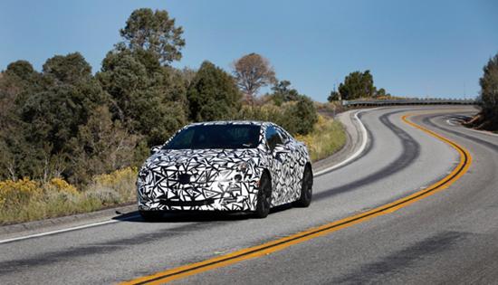 Cadillac-ELR-electric-car