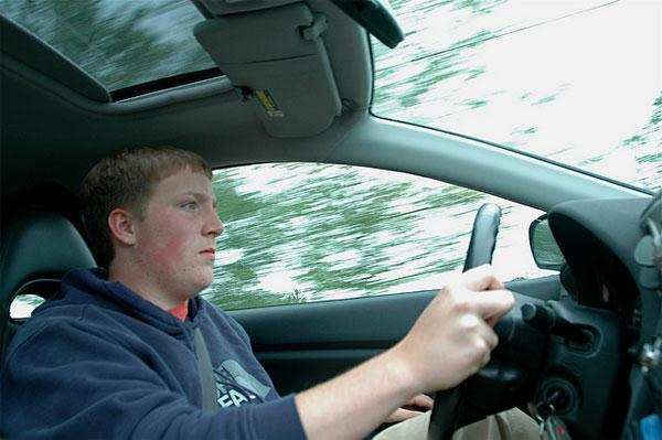 UK Driving Test