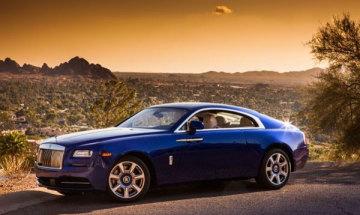 Rolls Royce Motor Cars North America