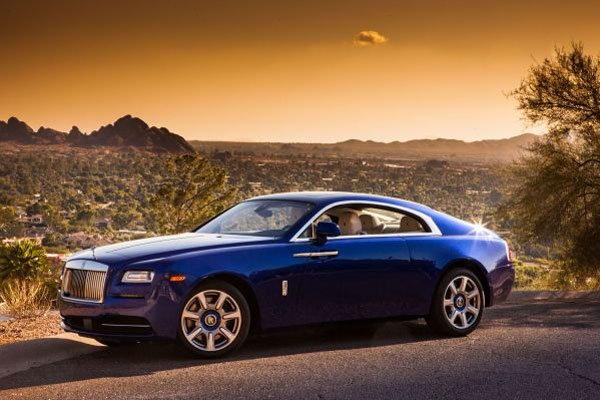 Rolls Royce Motor Cars North America