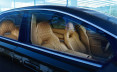 2016 Lagonda Super Sedan