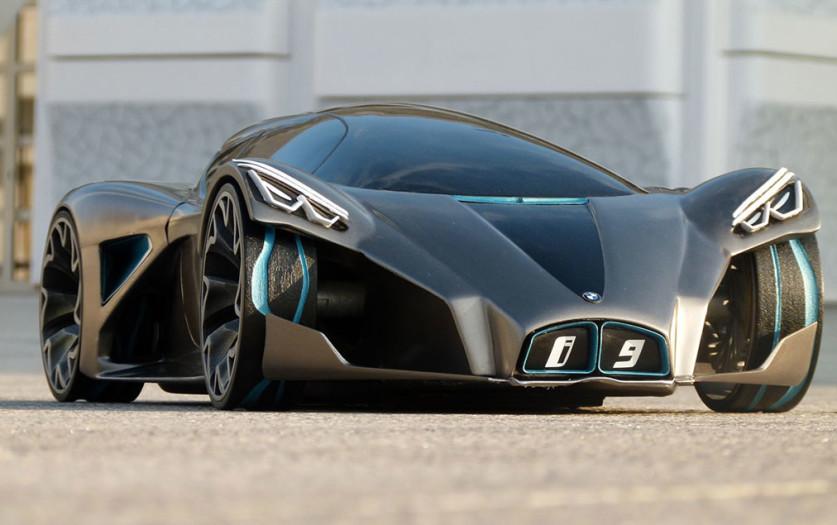 BMW-i9-Concept