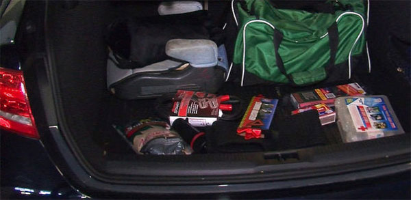Tools To Always Keep In Your Car