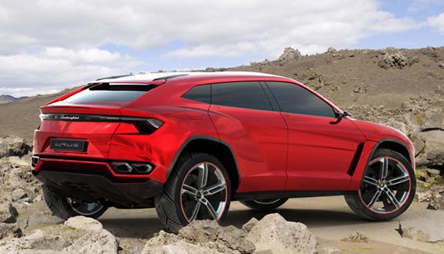 New-Lamborghini-SUV