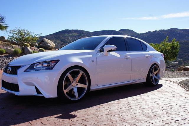 Inchcape-Lexus