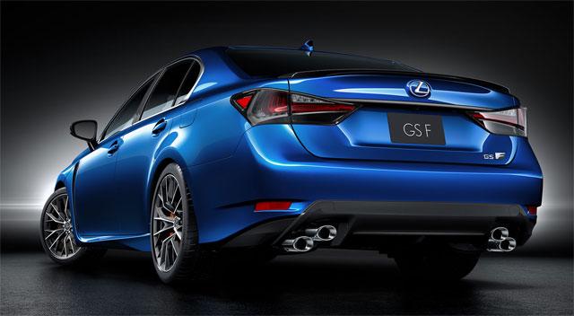 Lexus-GS-F
