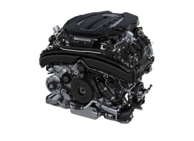 2016-Audi-S7-Engine