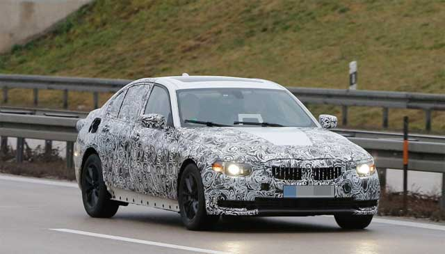 2018-BMW-3-Series-Spy-Shots