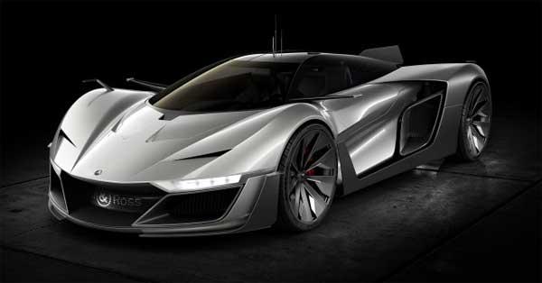 AeroGT-Supercar-Concept