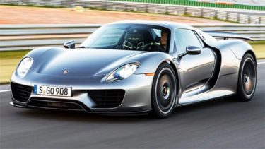 Fastest Supercars of the World