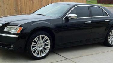Wolfchase Chrysler