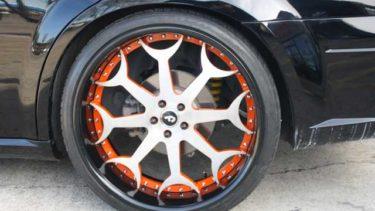 Tire Hacks