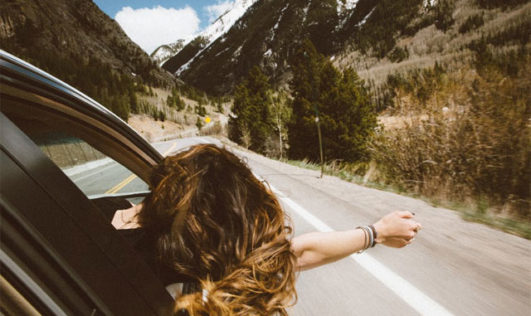 Get Roadside Assistance When Renting A Car